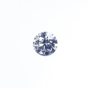 遺骨ダイヤモンド カラーレス